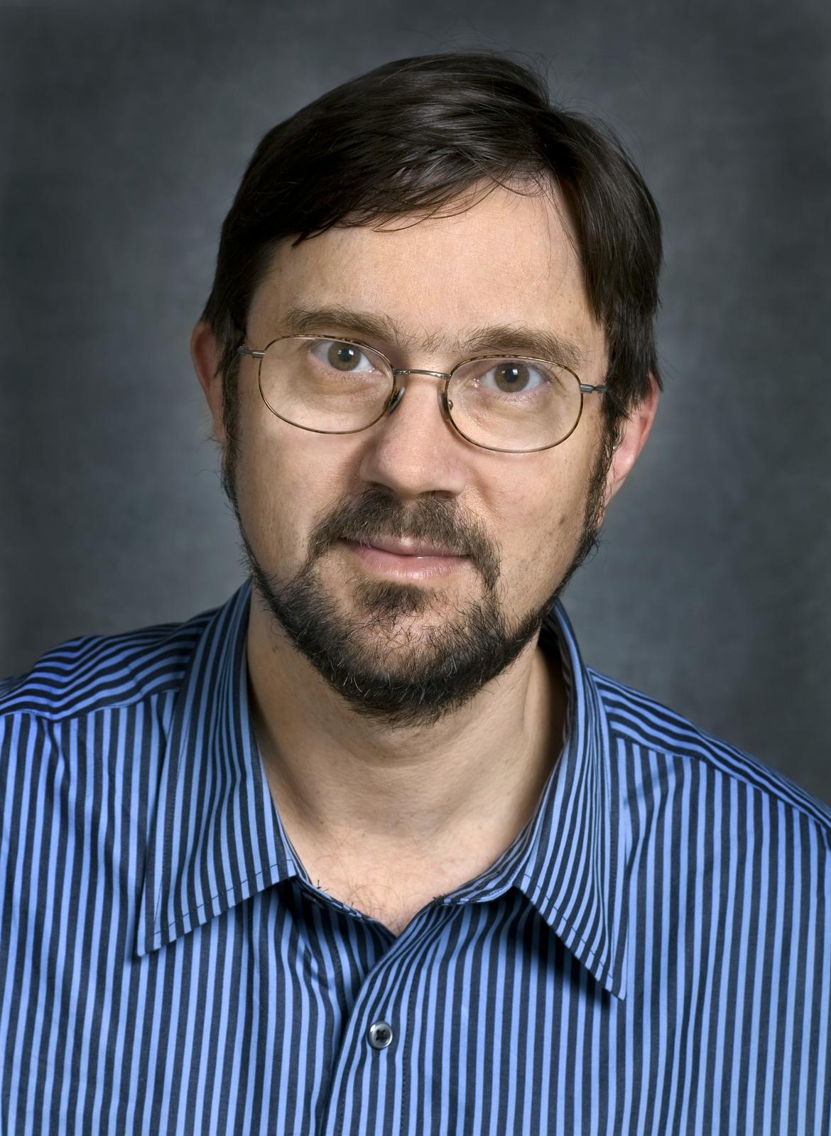 Vern Paxson
