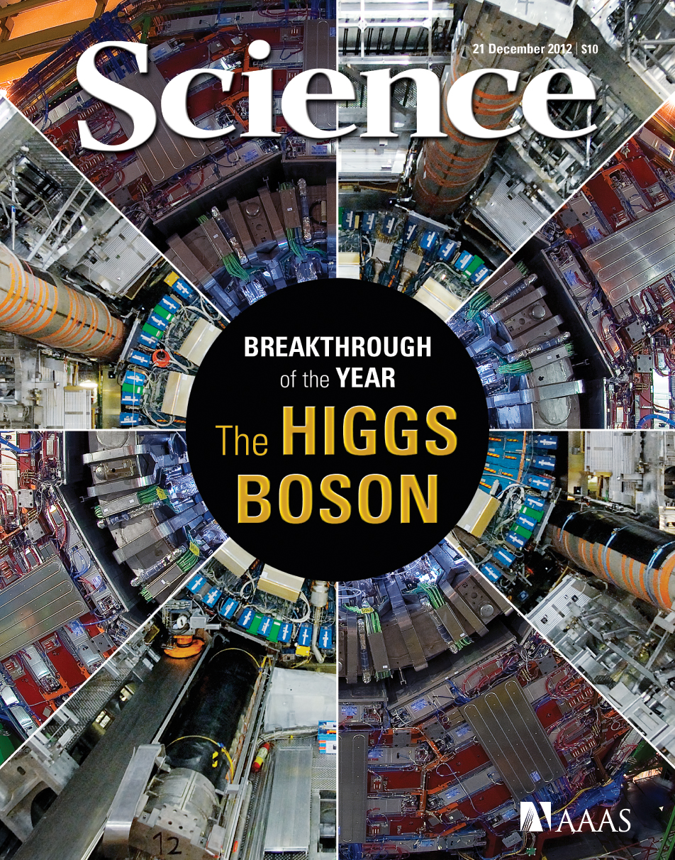science magazine breakthroughs higgs breakthrough scientific crd collider lab hadron contributes journal results gov nersc lbl publications aaas berkeley boson