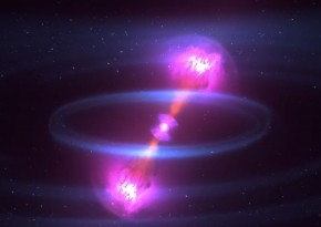neutron star merger caltech credit crop