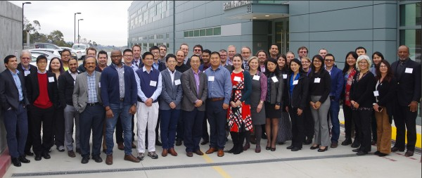 SRP participants.