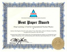 computationtools 2018 best paper award